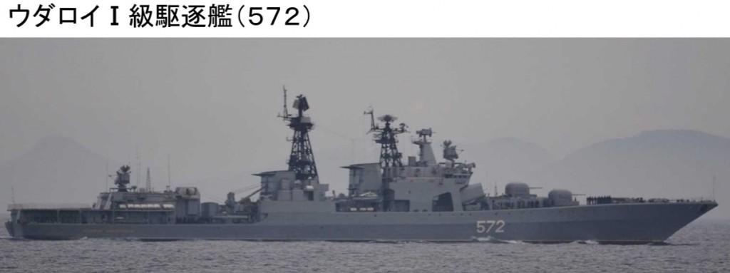 7-01ウダロイI級572