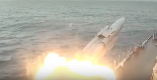 モスキート発射