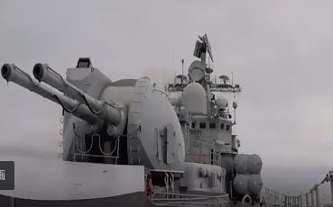 ブイストルイ駆逐艦