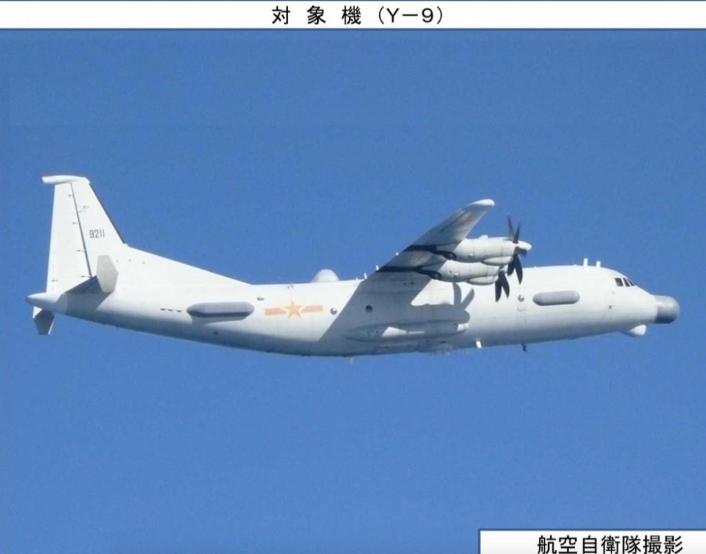 08-29 Y-9機