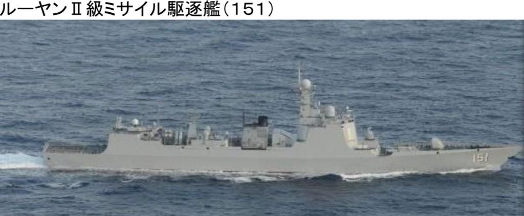 12-07ルーヤンII級151
