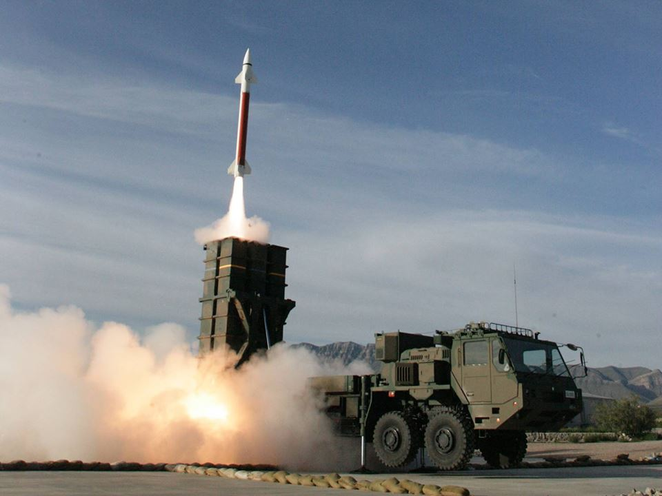 12式地対艦ミサイル