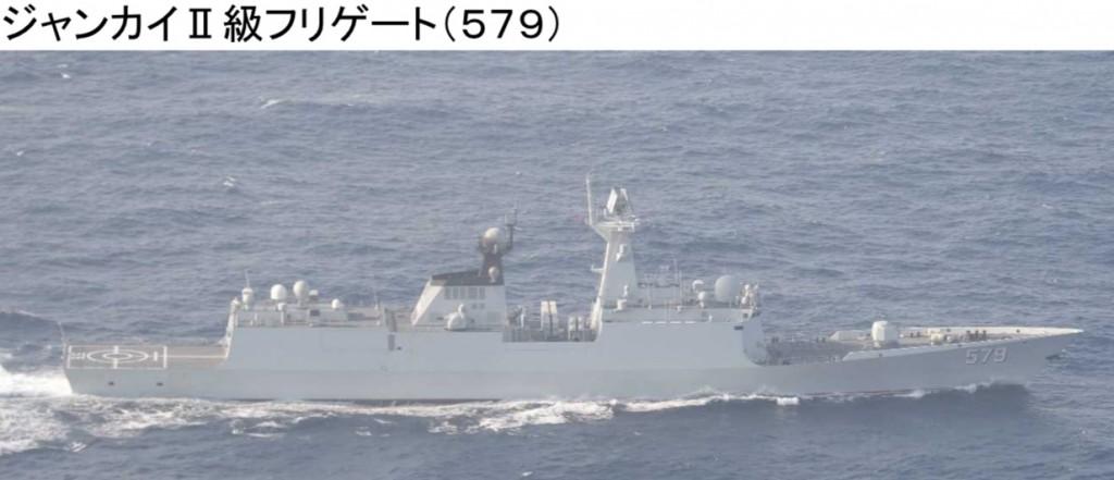 1-24 江凱II579