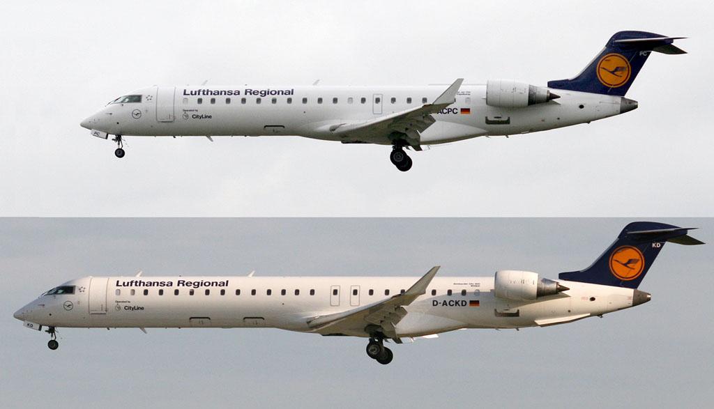 CRJ700,CRJ900