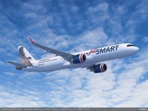 A321XLR-JetSMART