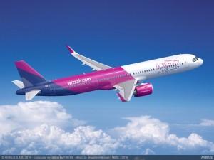 A321XLR-Wizzair