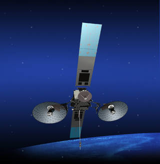 SN用リレー衛星