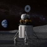 NASA月着陸船