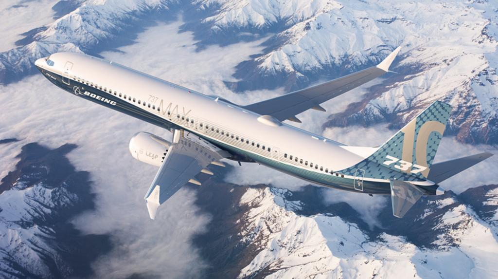737 MAX10