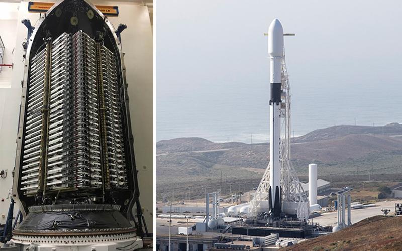 Starlink-Satellite-Launch