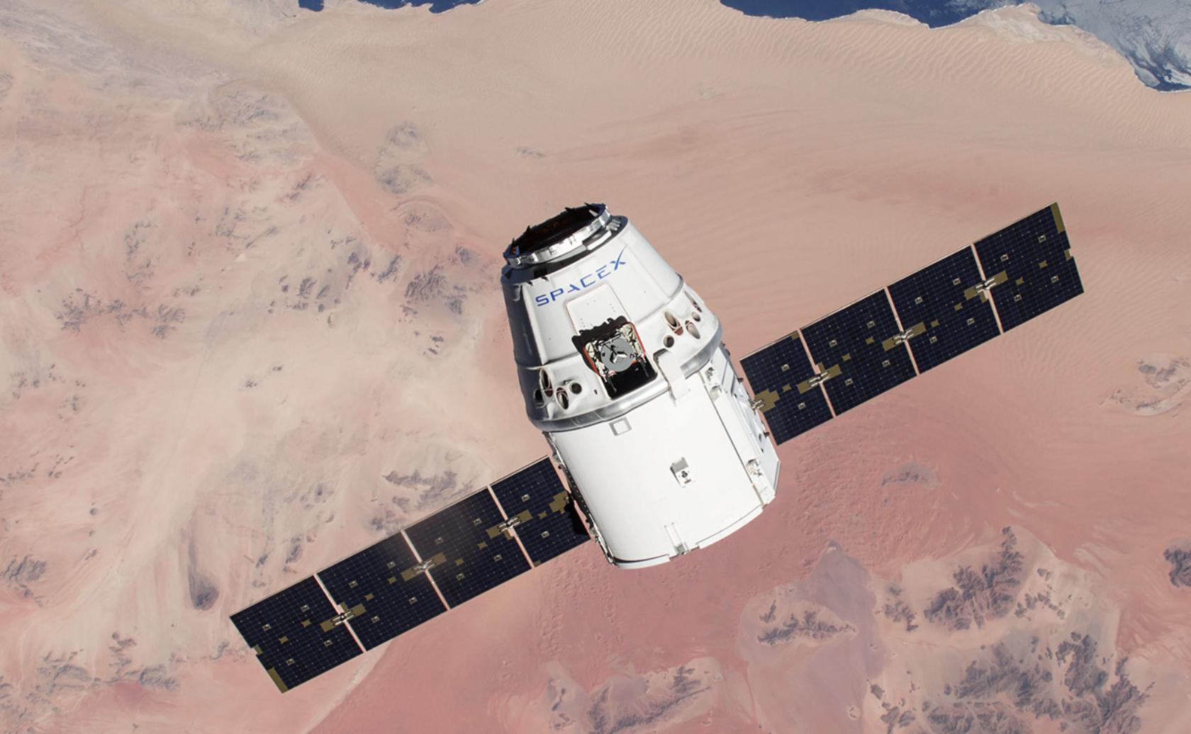 NASA・スペースX、国際宇宙ステーション有人飛行を再開   TOKYO EXPRESS