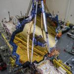 20-07撮影のウエブ望遠鏡