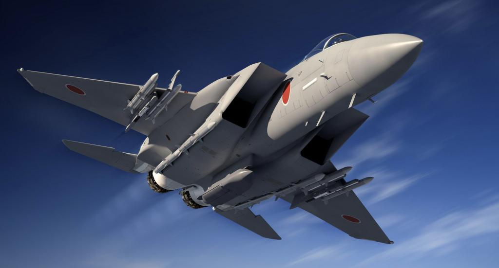 F-15JSI
