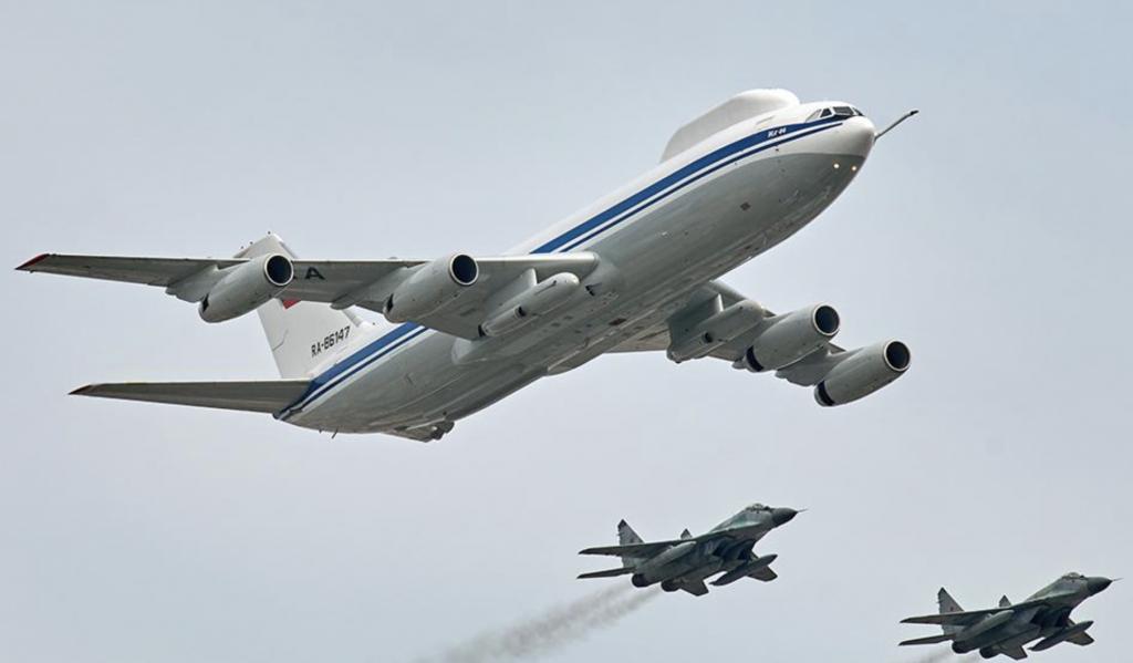 Il-80 マックスドーム