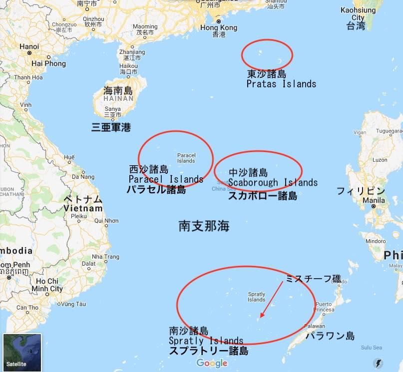 18-03 南支那海地図のコピー
