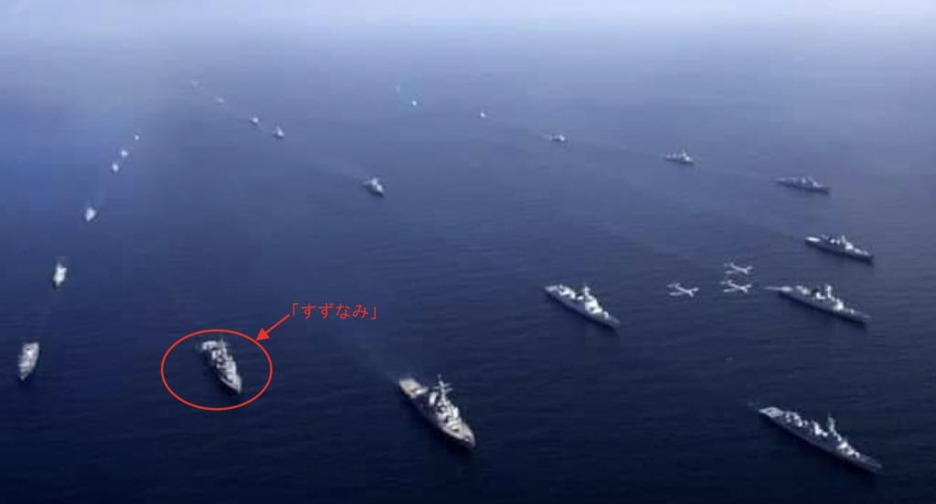 2-17パキスタン海軍
