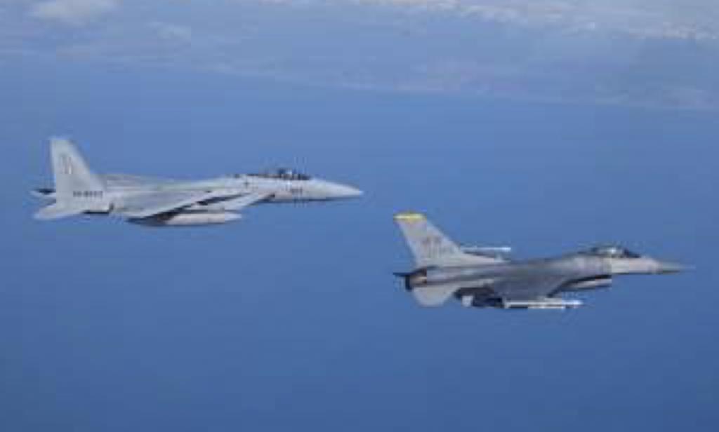 3-19空自戦闘訓練