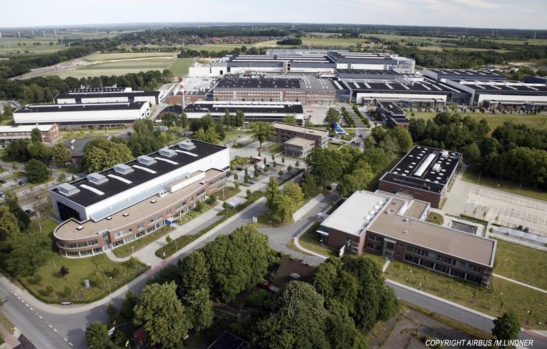 ハンブルグ工場