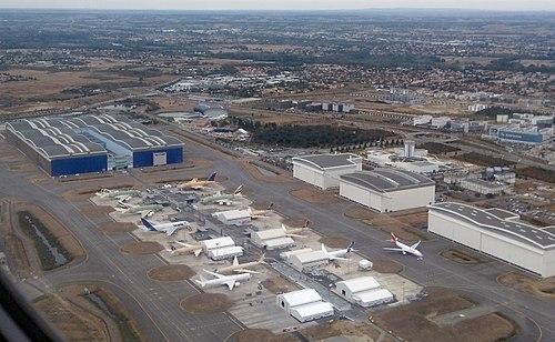 ツールース工場