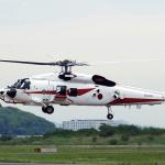 SH-60K能力向上型
