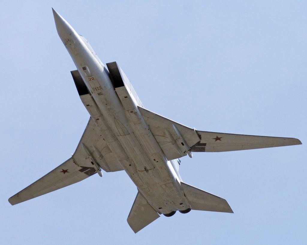 Tupolev_Tu-22M_at_Ramenskoye_Airport_2012_(7727431148)